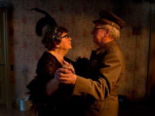 Romeo og Julie Lever